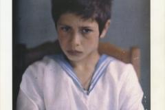 1-5 Старший сын писателя Вадим Андреев (Лидский у-нт)ХК
