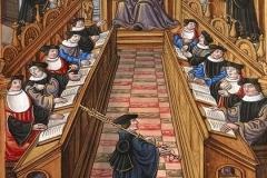 2.-Zasedanie-doktorov-v-Parizhskom-universitete