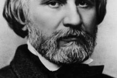 2.I.S.Turgenev