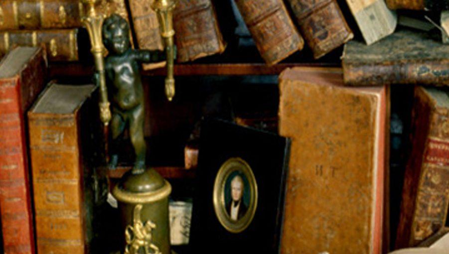Новые каталоги и описи