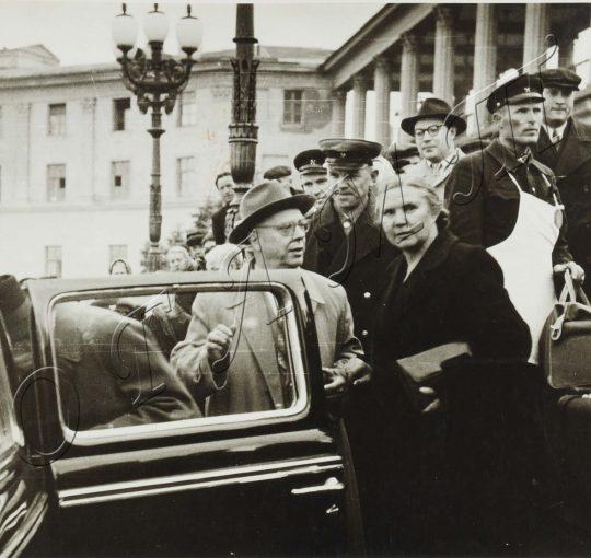 К истории формирования личного фонда И.А. Бунина