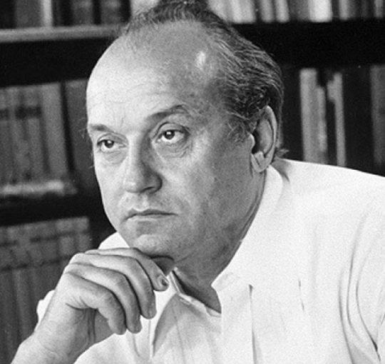 К 90-летию со дня рождения П.Л. Проскурина