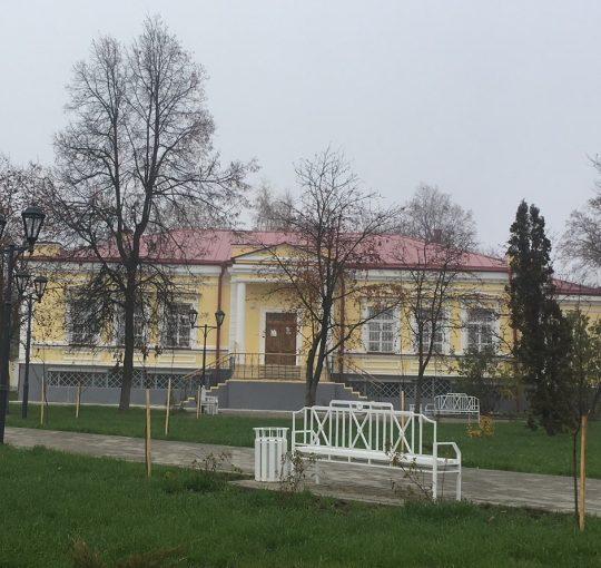20 января с.г. музей Тургенева приглашает почитателей великого писателя на традиционные «Именины у Тургенева».