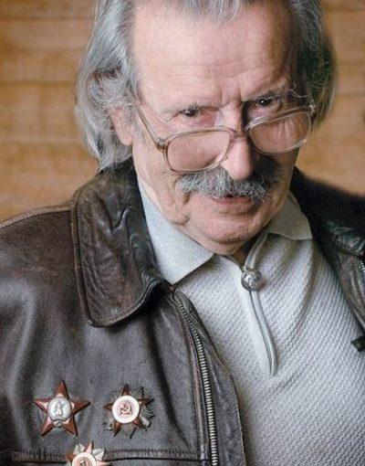 К 100-летию со дня рождения Е.Д. Аграновича