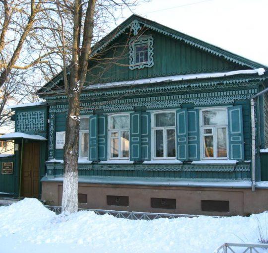 «Мой тёплый дом»