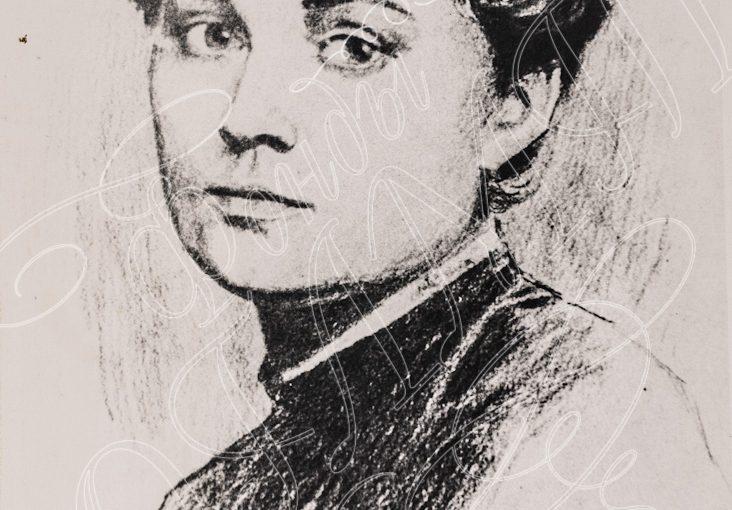 Марко Вовчок: женский портрет глазами двух современников