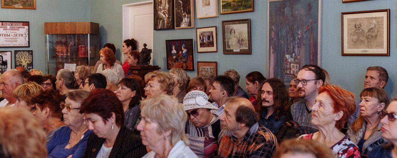 18 июля 2019 г. в 16 час. в Музее И.С. Тургенева состоялся музыкальный вечер, посвященный Дню рождения П. Виардо.