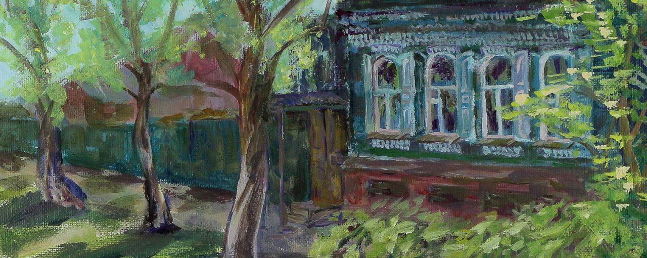 Дорогие друзья! Рады сообщим вам, что ремонтно-реставрационные работы в Доме Леонида Андреева (Орел) завершены.