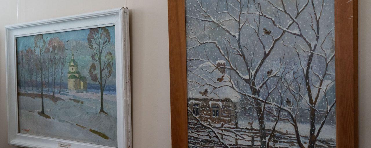 5 сентября 2019 года в 15 часов в выставочном зале орловского Музея И.С. Тургенева открылась выставка из фондов Государственного музея-заповедника С.А. Есенина «Знакомый ваш Сергей Есенин»