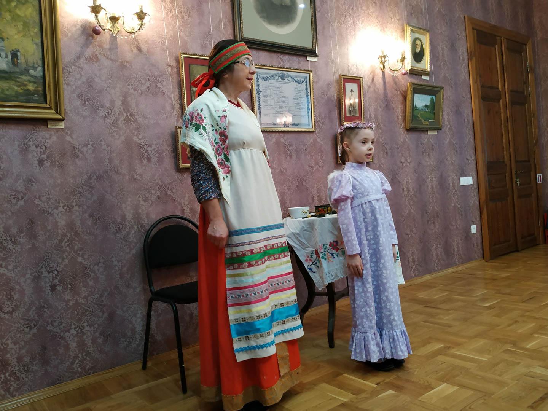 Святки на Орловщине  2020