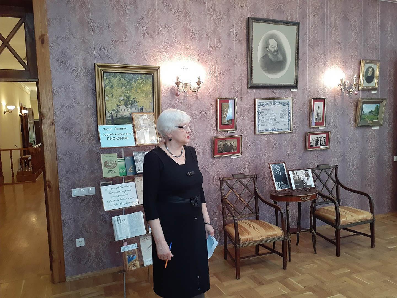 Сергей Пискунов – писатель, ученый, педагог