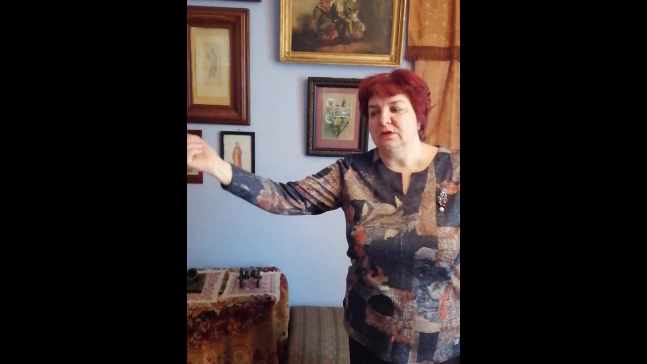 Мы предлагаем вашему вниманию видео ролик о кабинете писателя Н.С. Лескова.