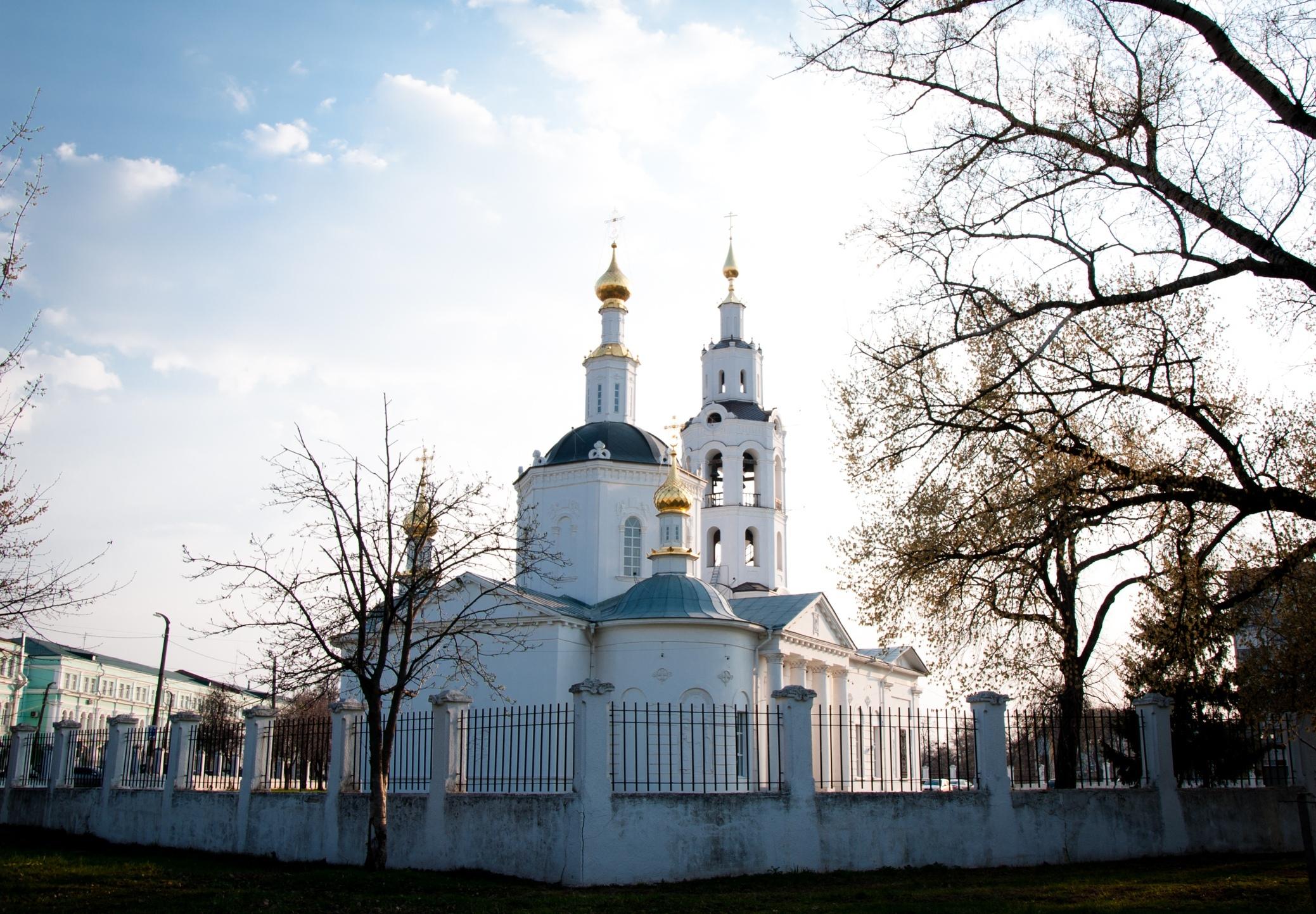 «Прогуляемся по Орлу вместе с Н.С. Лесковым»