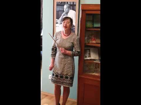 «Война  и Победа в романе П. Проскурин «Судьба»» Рассказывает Чернышева А.Н.