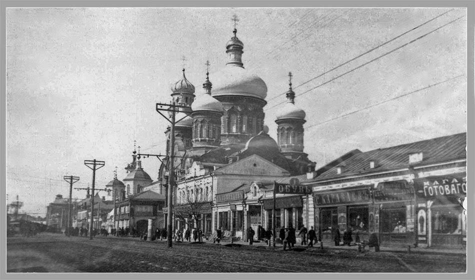 Прогулка по Орлу с Иосифом Каллиниковым: к 130-летию писателя