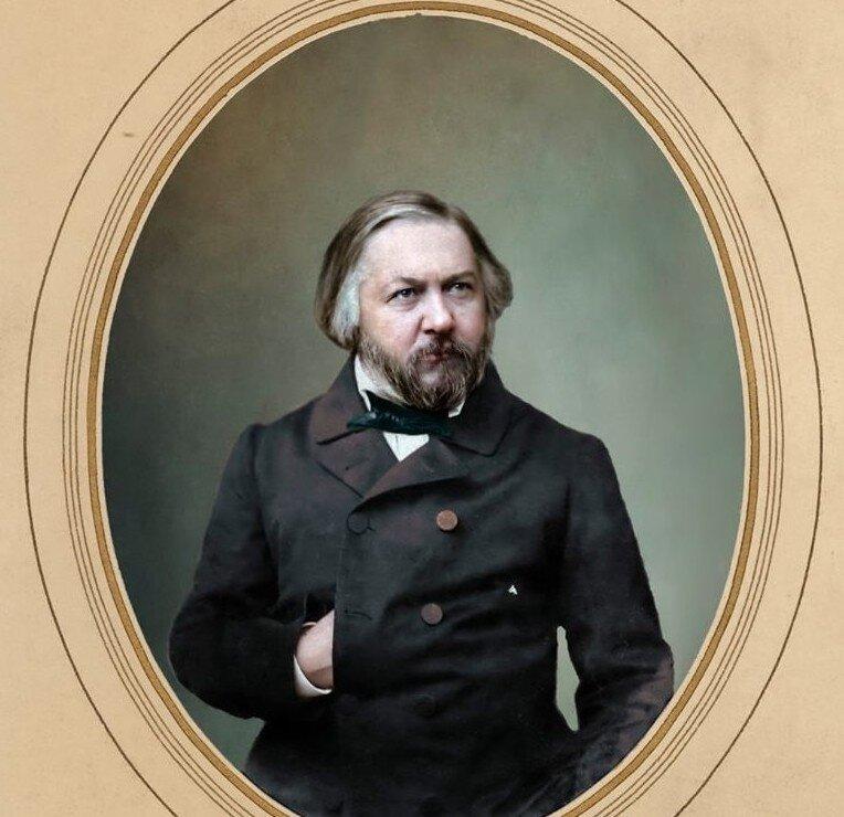 Любимый композитор Лескова – М. И. Глинка.