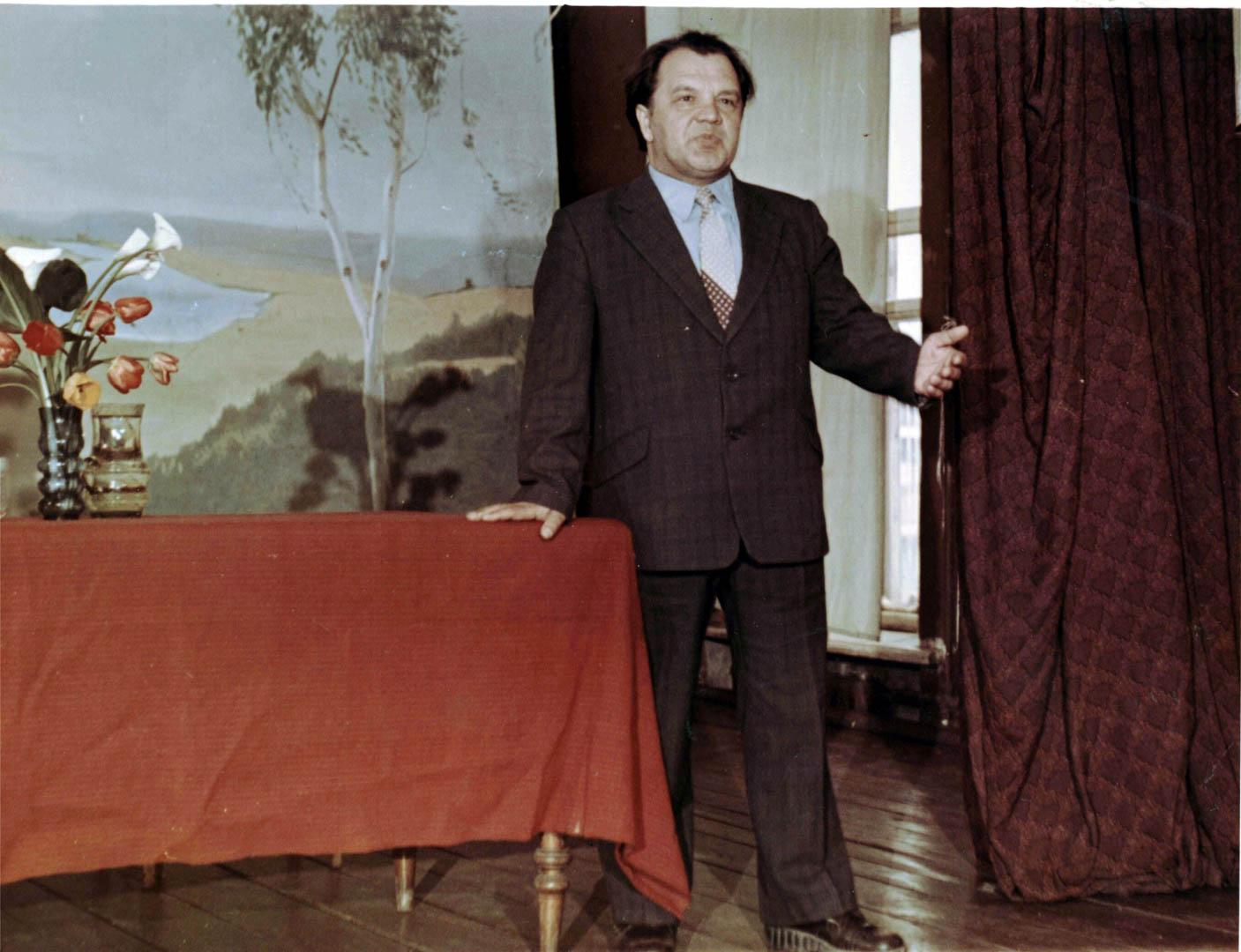 Василий Катанов: русская душа. К 90-летию со дня рождения  писателя