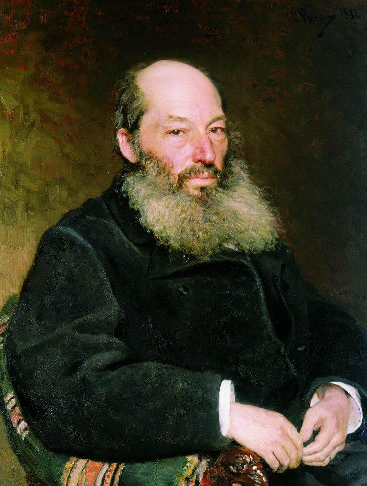 «Фет в гостях у Толстого»