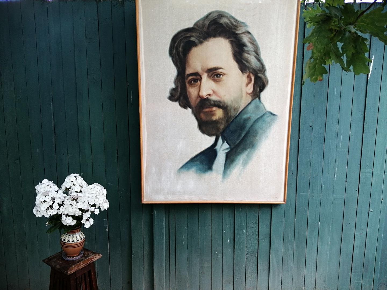 День рождения Леонида Андреева. Фотоотчет.