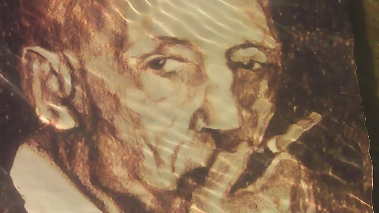 Иван Бунин. Великий изгнанник. (Трилогия «Три чаши одной жизни», Студия Александра Никонова, 2020)