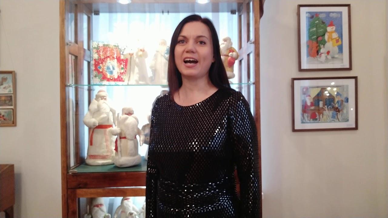 Рождество в семье писателя Бориса Зайцева