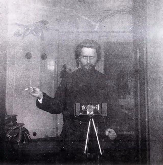 «Вилла Аванс». Финский период жизни Леонида Андреева». Часть 7