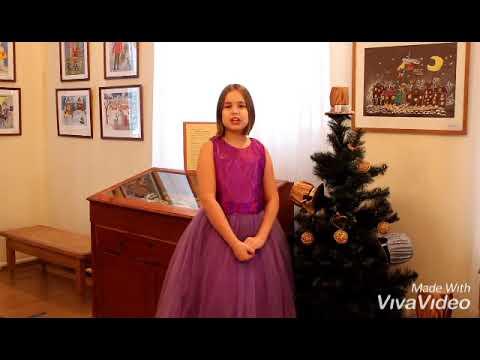 «Новый год в открытках» в рамках выставки «Зимняя сказка».