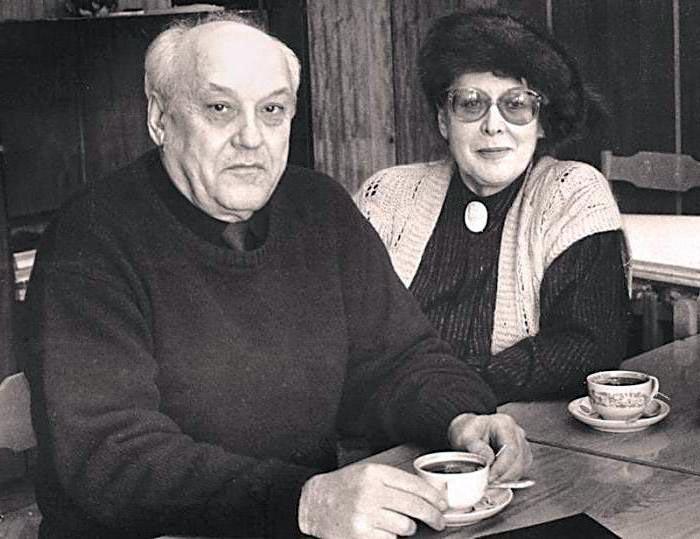 «Вдохновение всегда было выше любви и больше смерти». К 93-летию со Дня Рождения П.Л.Проскурина.