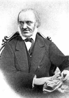 Наставники И. С. Тургенева. II. И. П. Клюшников