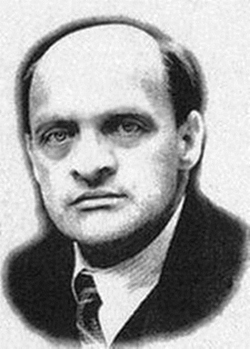 """""""Иосиф Каллиников. Письма без ответа"""""""