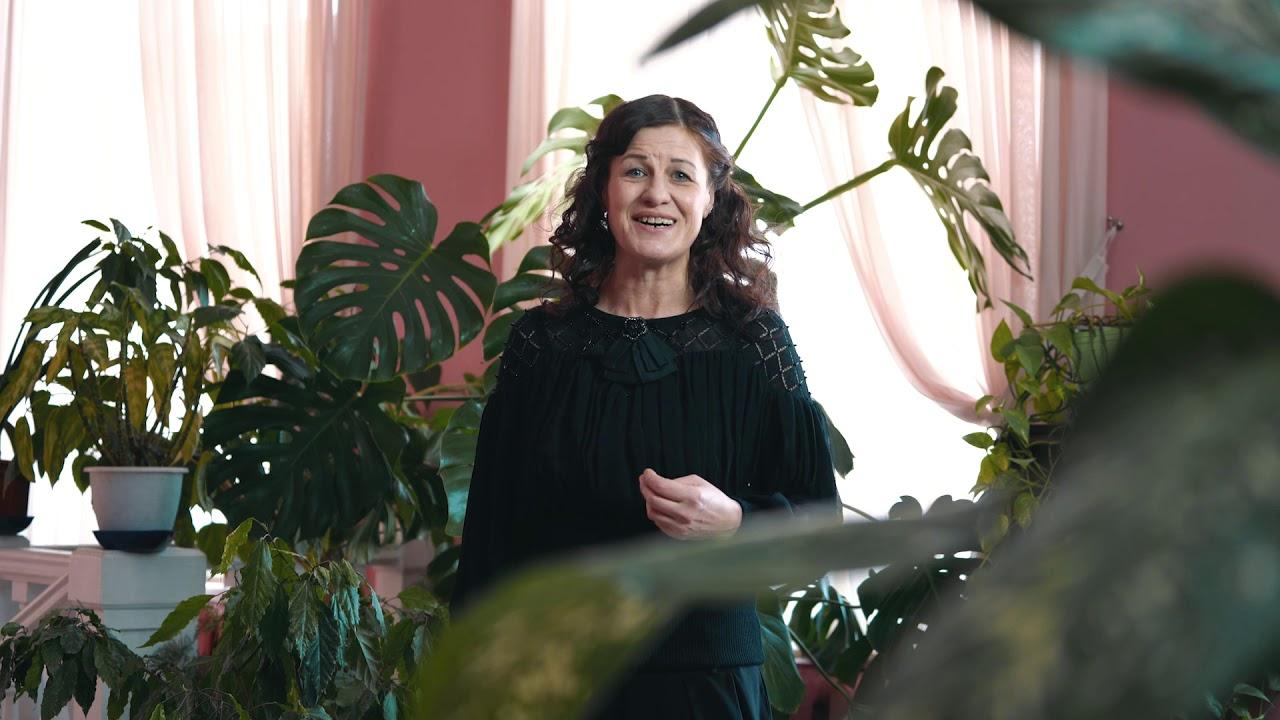 В салоне г-жи Виардо. I. Полина Гарсиа. Детство в семье музыкантов.