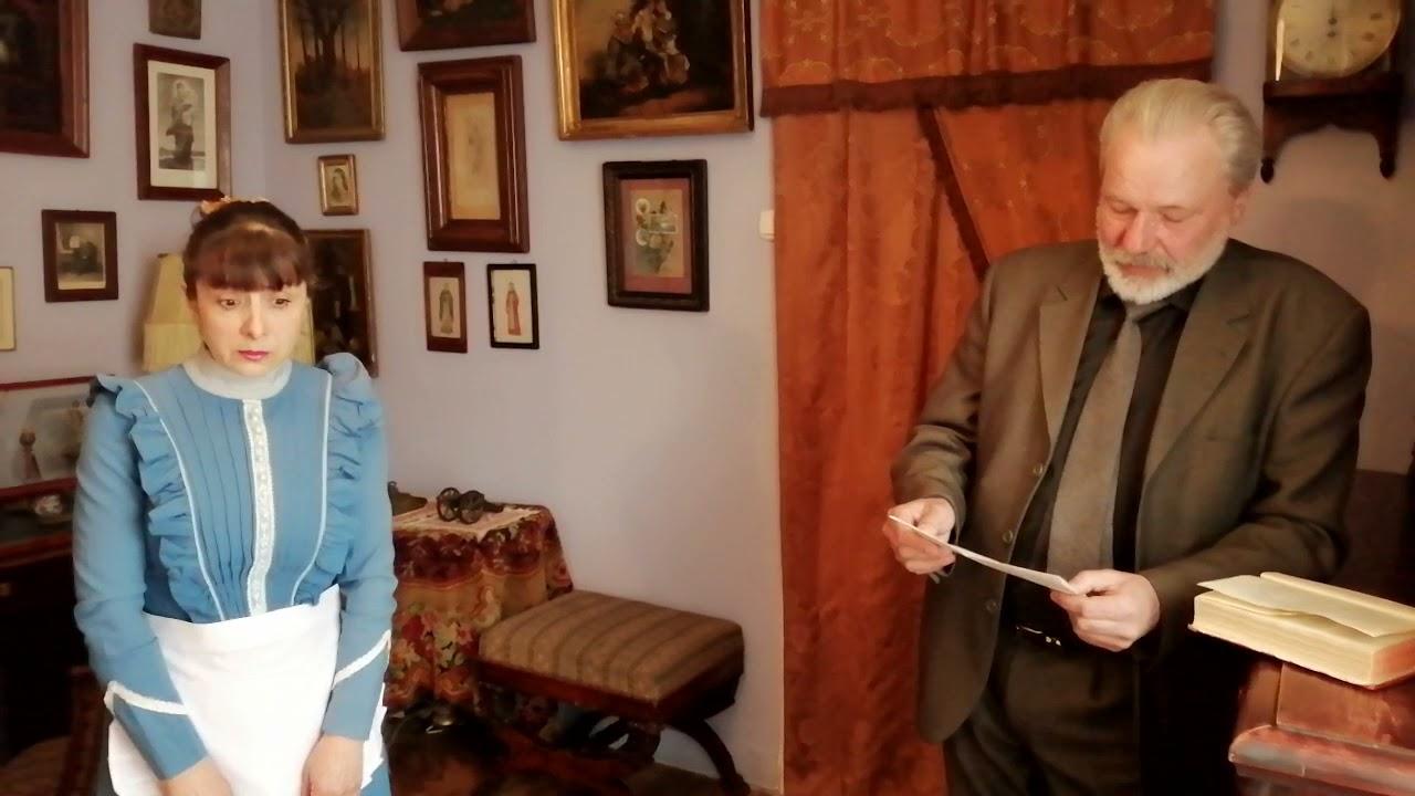 «Неспособные сапоги» – к 190-летию Н.С. Лескова