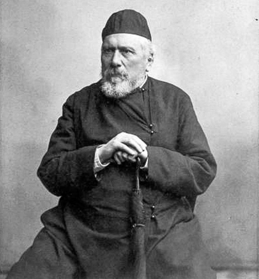 «В нем было всё своё, лесковское».  Де-ла-Барт Фердинанд Георгиевич (1870-1915) – историк литературы.