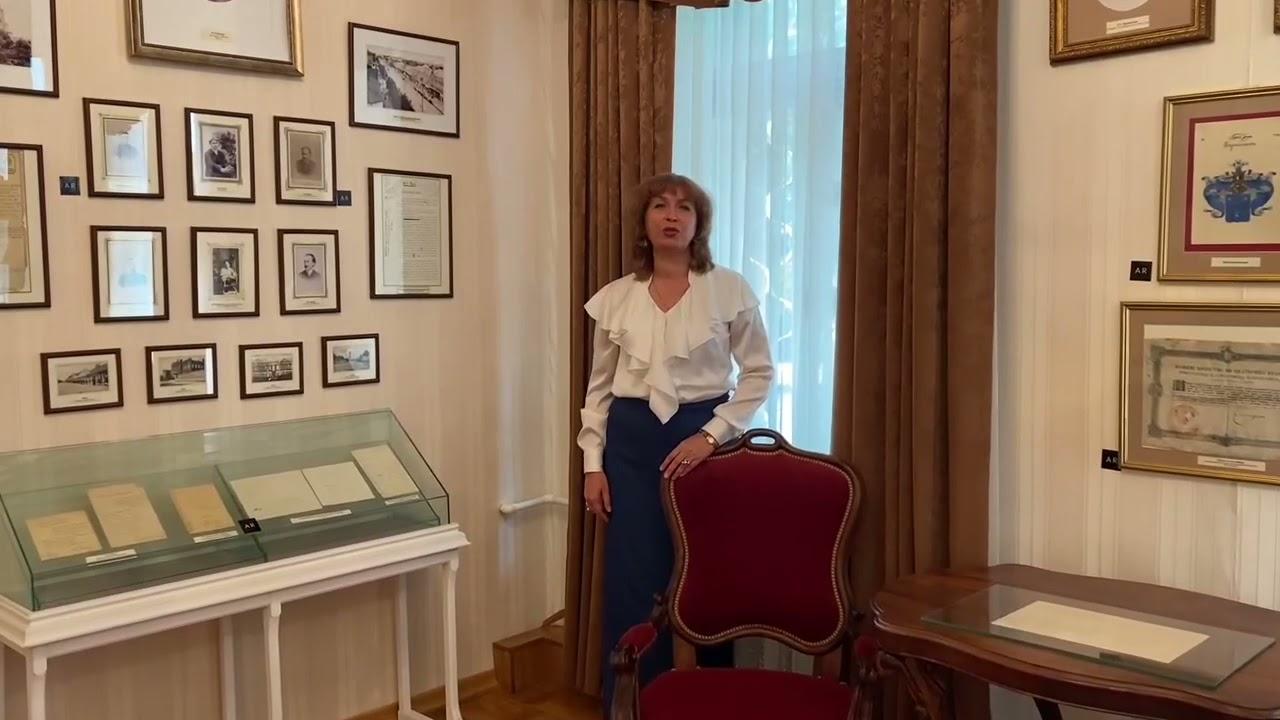 Всероссийская акция «Культурная суббота» в Музее И.А. Бунина